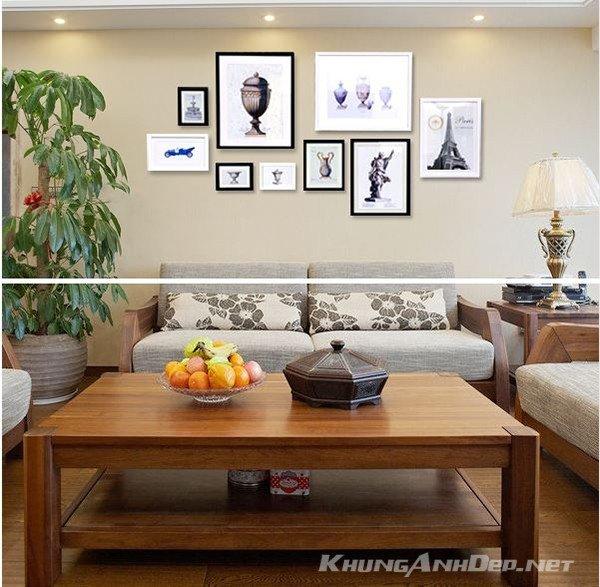 Ý tưởng cho việc trang trí phòng khách